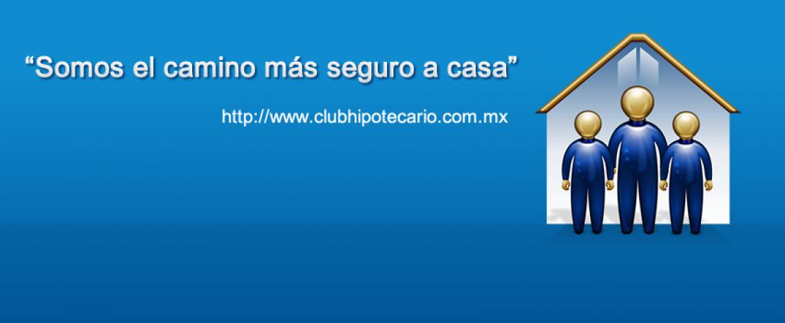 Club Hipotecario