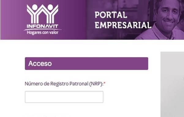 Portal Empresarial creado por Infonavit para facilitar trámites de patrones  - El Club Hipotecario - Créditos Hipotecarios en México