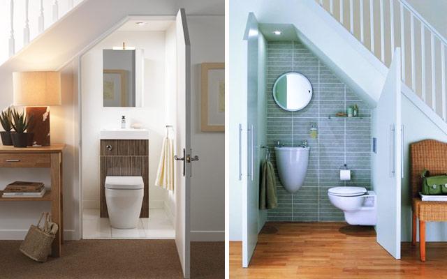 Ideas para aprovechar el espacio bajo las escaleras - El ...