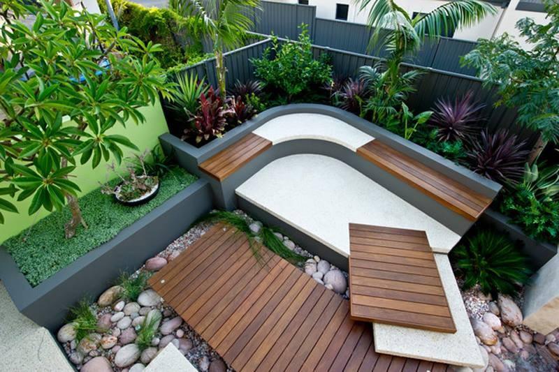 Crea tu jard n ideal el club hipotecario for Crea tu jardin