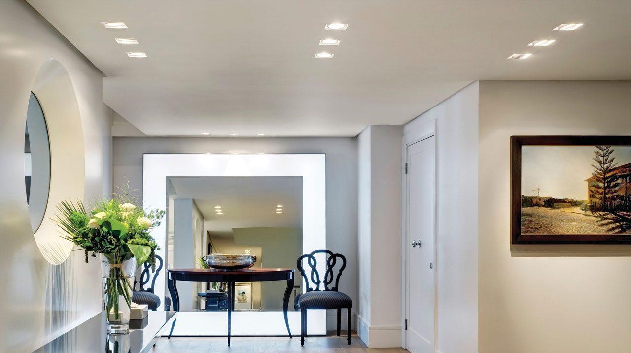Como decorar tu recibidor el club hipotecario - Recibidores con estilo ...